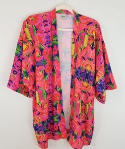 asos Kimono 100% polyester